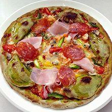 意大利创新比萨