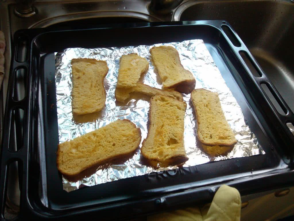 凯撒面包的做法图解1