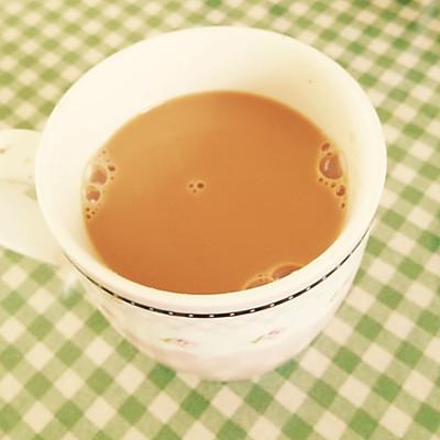 正宗港式丝袜奶茶