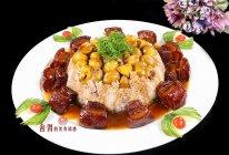 老娘烧肉亦菜亦饭,汁浓味美,大气又漂亮的做法