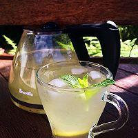 DIY柠檬水的做法图解8