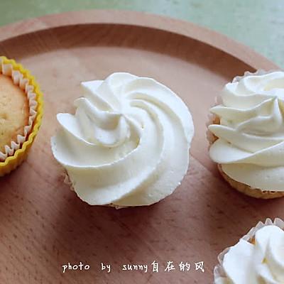 纸杯蛋糕~圣诞节可爱小点心#九阳烘焙剧场#的做法
