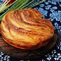 外酥里嫩的手撕面包#我的烘焙不将就#的做法图解11