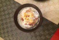 咸蛋蒸肉泥的做法