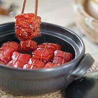 小羽私厨之东坡肉的做法图解11