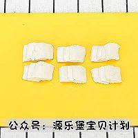 宝宝辅食:菠菜豆腐羹 7M+的做法图解6