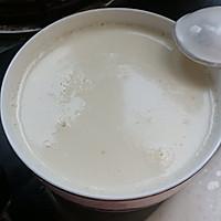 港式甜品:姜汁撞奶的做法图解5