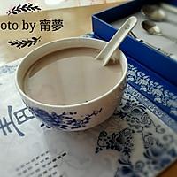血糯米奶茶的做法图解13
