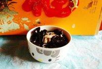 黑木耳瘦肉汤的做法
