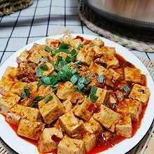 简单、下饭家常版麻婆豆腐