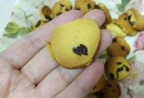 超级简单的蔓越莓饼干的做法