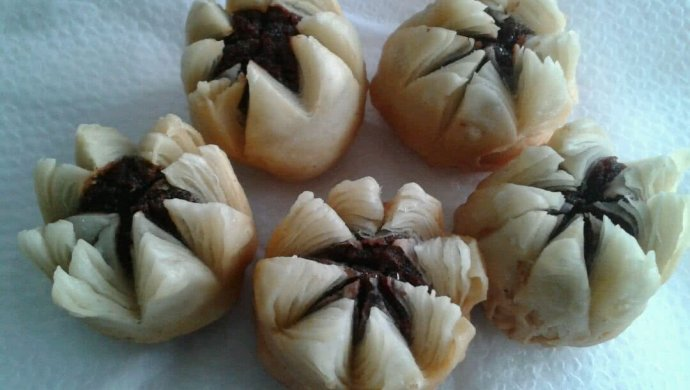 荷花酥的美食_排骨_豆果做法做法菜谱土豆的可乐图片