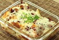 【西餐系列】经典肉酱焗意大利面的做法