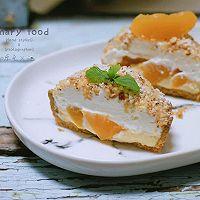 黄桃柠檬塔#跨界烤箱探索味来#
