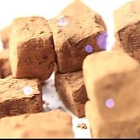 绿茶控—绿茶松露巧克力的做法图解10