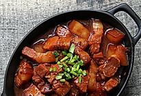 腐乳红烧肉(炖)#胆·敢不同,美的原生态AH煲#的做法