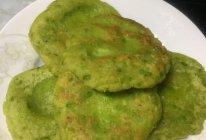 云南大理蚕豆糯米饼的做法