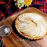 感恩节苹果派