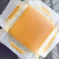 三种口味自由切换的古早蛋糕的做法图解17