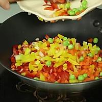 【微体】懒人料理 经典肉丸焗饭的做法图解4