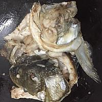鱼头豆腐汤的做法图解8