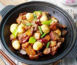 干锅三宝的做法
