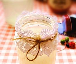 白萝卜生姜汁的做法