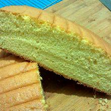 蛋糕的做法大全之法式海绵蛋糕(零失败)
