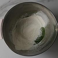 抹茶奶油蛋糕卷的做法图解7