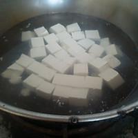 河北年夜饭必备――麻婆豆腐的做法图解1