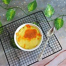 火腿杂蔬焗薯泥
