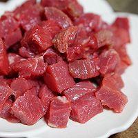 燕家私厨----香辣豆豉牛肉酱的做法图解4