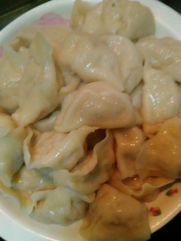 酸菜羊肉饺子的做法_【图解】酸菜羊肉饺子怎么做