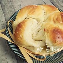 芝士面包#九阳烘焙剧场#
