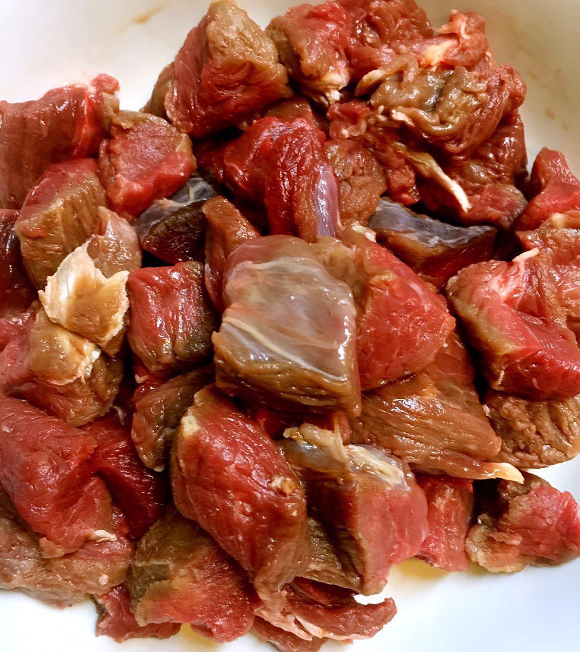 土豆牛肉的做法_【图解】土豆牛肉怎么做如何做好吃