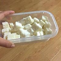 牛奶椰丝小方的做法图解9
