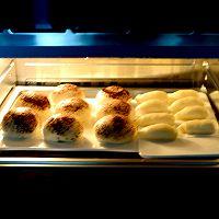 星空蘑菇豆沙包  #不思烤就很好#  老板S205蒸箱试用的做法图解5
