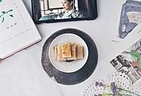 《甄嬛传》同款藕粉桂花糕-好吃又养颜的做法