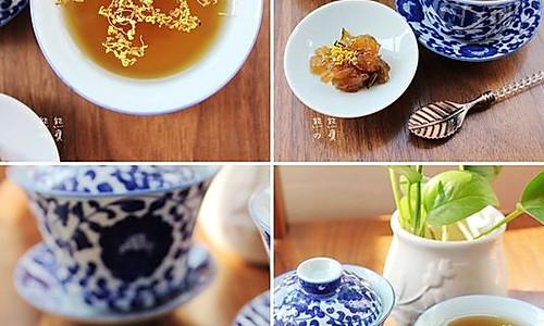 冬瓜茶的做法