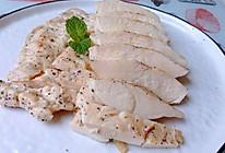 又嫩又多汁的香煎鸡胸肉的做法
