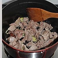 红烧土豆牛腩的做法图解7