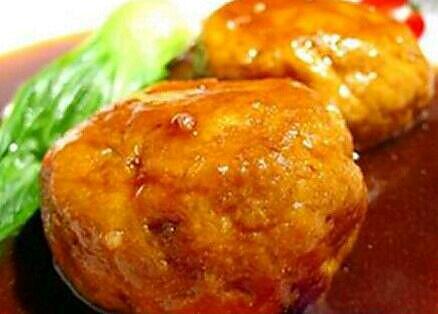 豆腐鲜虾丸的做法