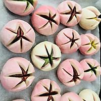 海月圆、人缱绻,没有月饼的秋夕,是盼归的荷花酥的做法图解17