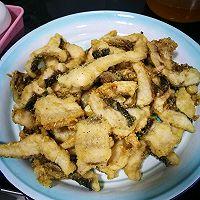 家常多味鱼 泡椒和香辣的结合的做法图解6