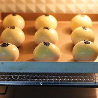 麻薯蛋黄酥的做法图解23