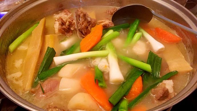 美味羊肉火锅