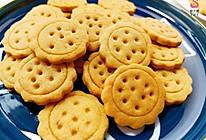 宝宝零食系列~日式牛奶小饼干的做法