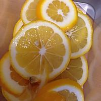 夏日清新柠檬蜜的做法图解3