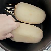 桂花糯米藕的做法图解7