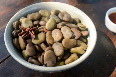 煮好茴香豆,也是有讲究的!